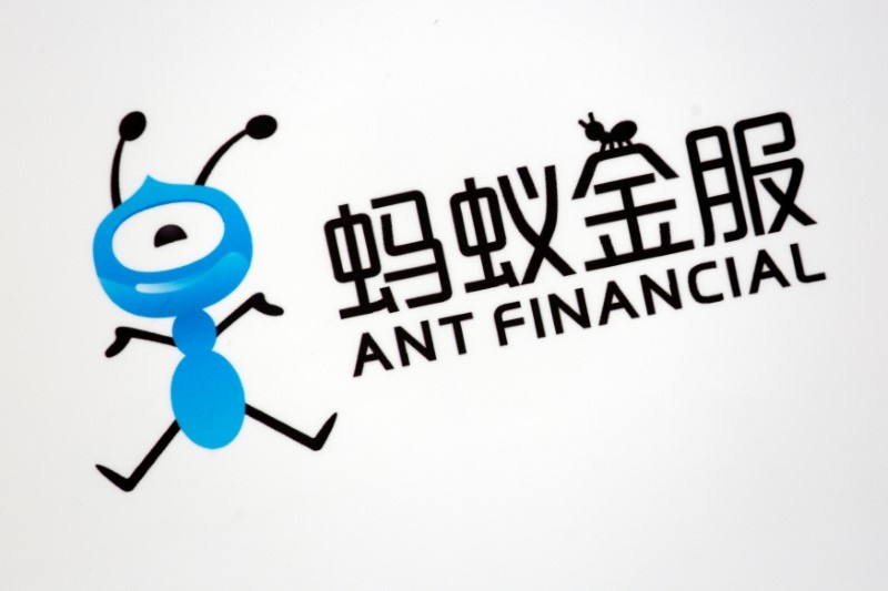 China's Ant Financial targets brand boost in SEAsia with helloPay deal