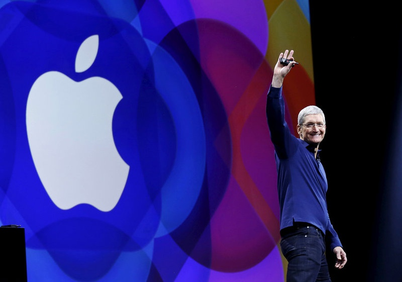 Apple eying to tap India's huge potential: Tim Cook