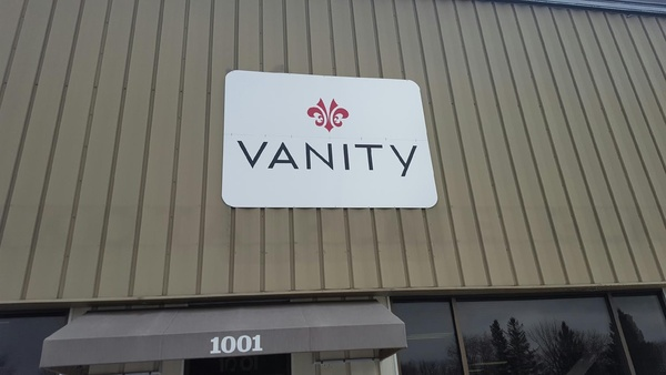 Vanity closing across the country