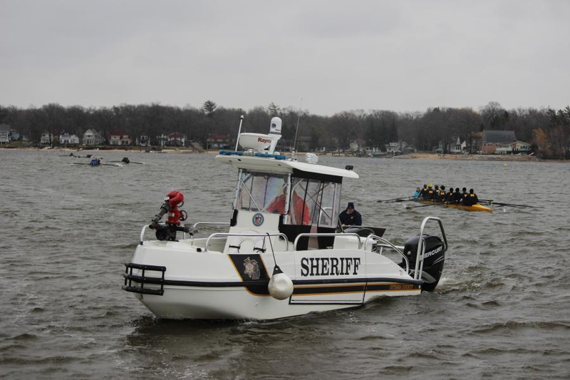 Ottawa County Deputies Assisting in Search of Missing Man
