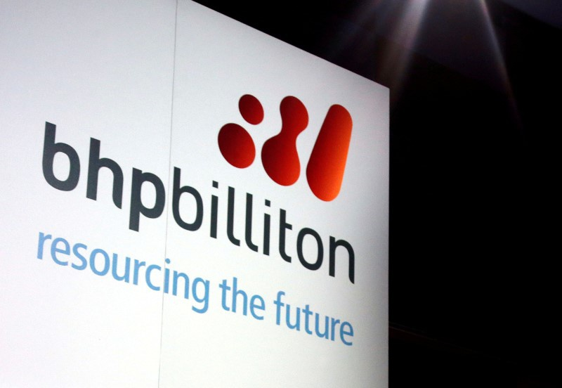 BHP Billiton Limited (BHP) Stock Rating Lowered by Jefferies Group LLC