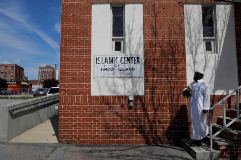 US anti-Muslim bias incidents increased in 2016, group says