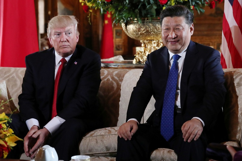 Donald Trump explained United States  position on THAAD to Xi Jinping: South Korea