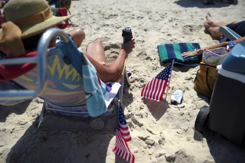 Events to help you celebrate the Fourth of July today