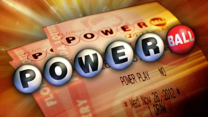 Million dollar winning Powerball ticket sold in Grand Island