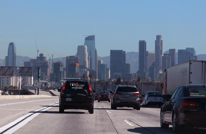 Google expands paid carpooling across California