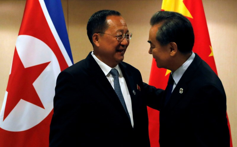 ASEAN, China adopt framework for crafting code on South China Sea