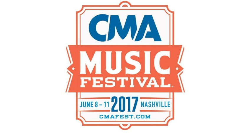 Country's night(s) to rock: CMA reveals mega-lineup for 2017 music festival