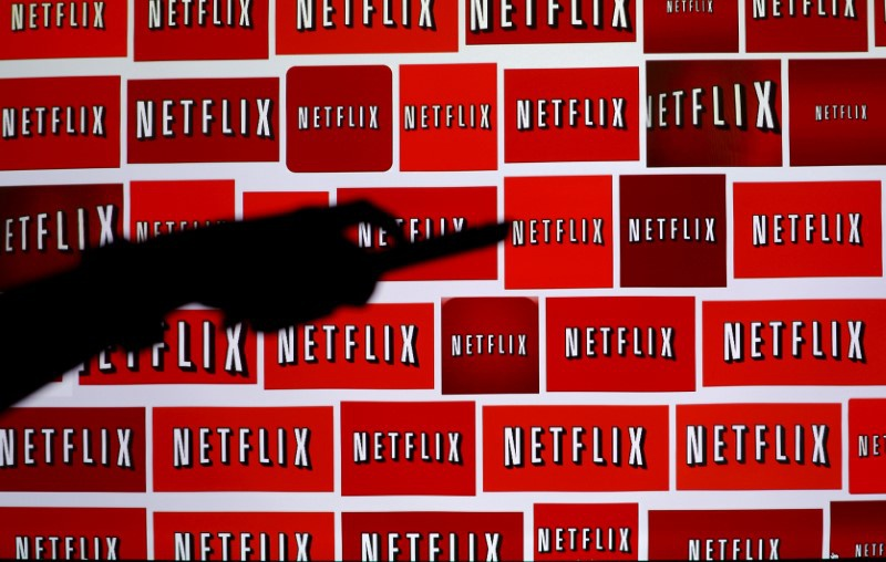Netflix adds 400 jobs in Europe