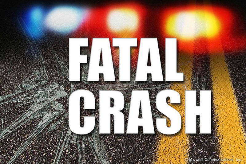 Two killed in separate crashes, victims ID'd