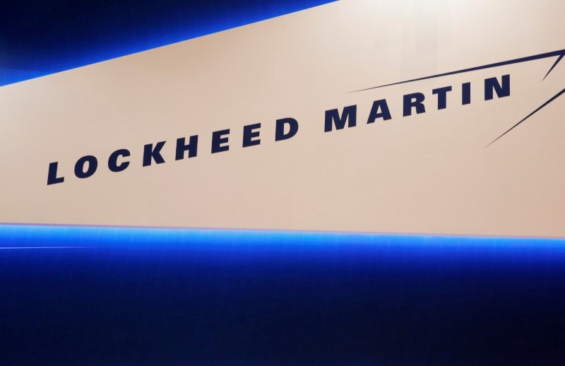 Lockheed Martin Corporation Setting The Table For Earnings