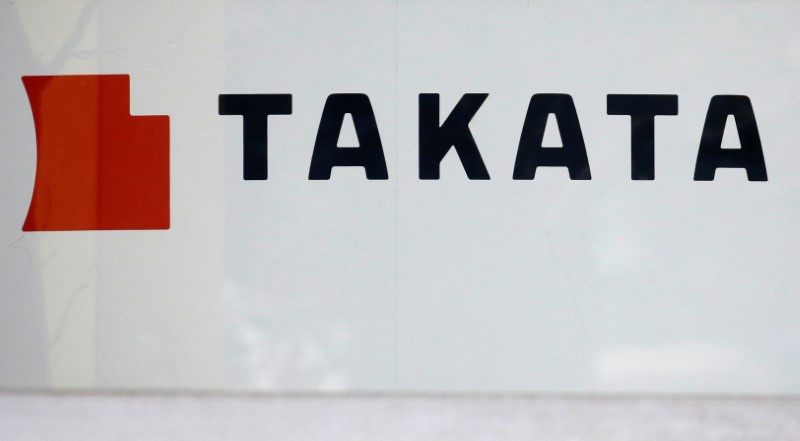 Two-thirds of defective Takata airbags still not repaired