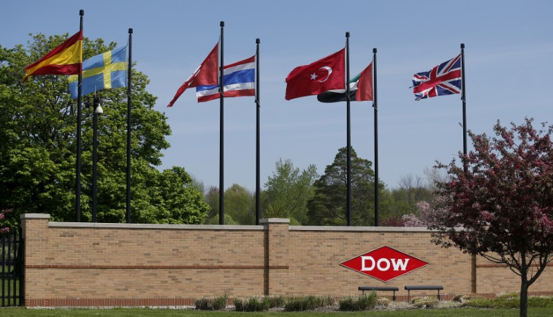 US antitrust regulators approve merger of DuPont and Dow