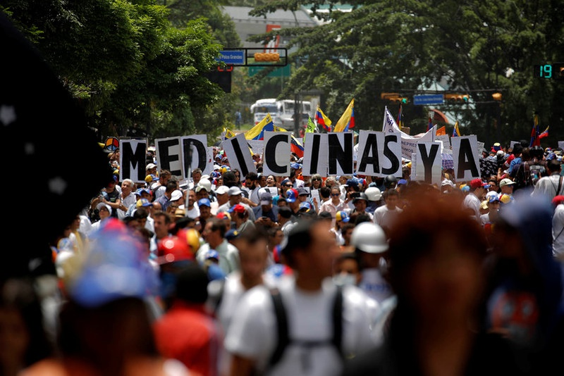 Venezuela sets date for delayed regional elections