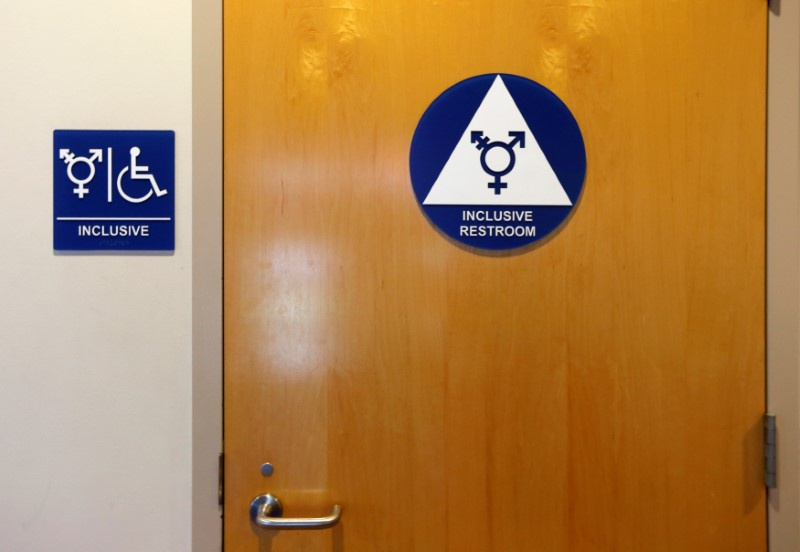 Texas Bill To Restrict Transgender Bathroom Access Stalls In House