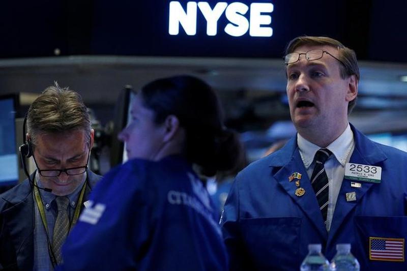Wall Street drifts before long weekend; consumer stocks up