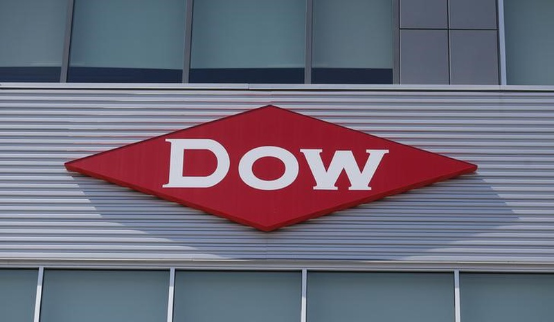 Has $406000 Position in Dow Chemical Co (DOW)