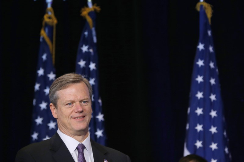 Mass. Gov. Baker Proposes Bill to Stiffen Immigration Enforcement