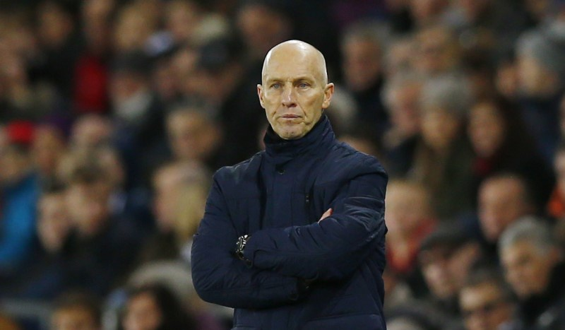 LAFC to announce Bob Bradley as first manager
