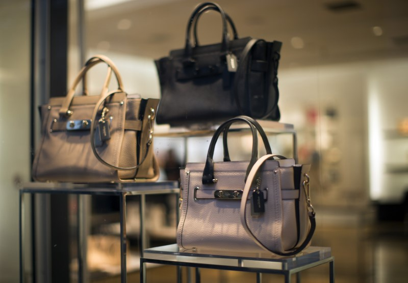 Coach's Kate Spade Purchase Buys a Bagful of Millennials
