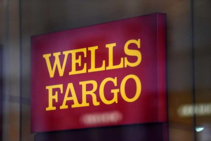 Inc. Lowers Position in Wells Fargo & Company (NYSE:WFC)
