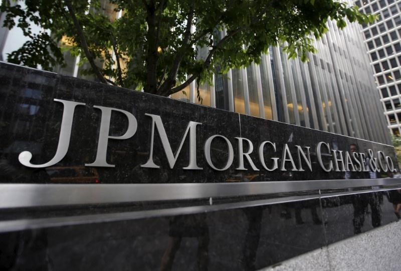 Trading Notes on JPMorgan Chase & Co. (NYSE:JPM): Active Stock Recap