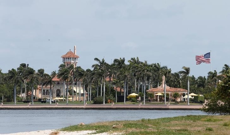 Health Inspectors Cite Trump's Mar-A-Lago For