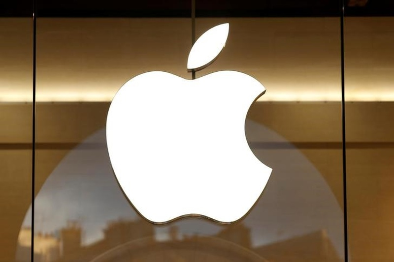 Apple permitted to test self driving cars in California