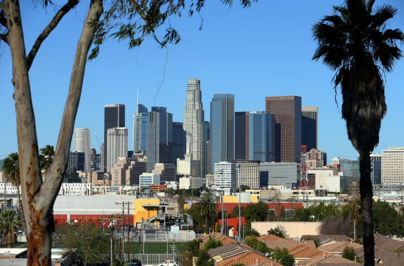 Federal government joins lawsuit against Los Angeles over housing for disabled