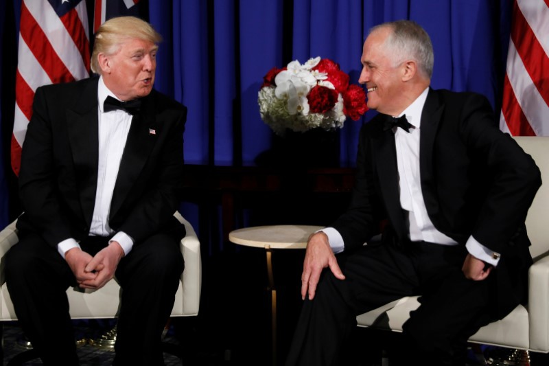 Trump Praises Aussie Medicare After Repealing Obamacare