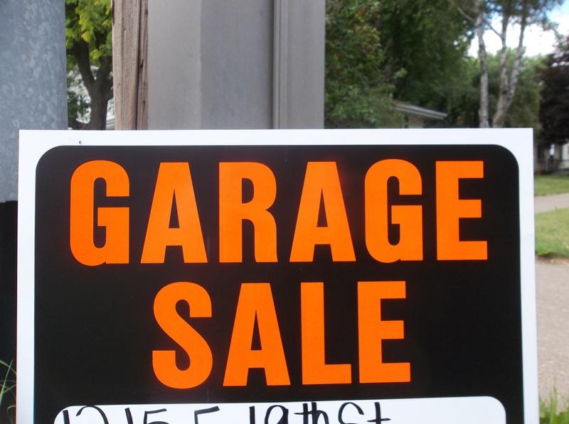 City Wide Garage Sale Coming Back To Bronson News Wtvb