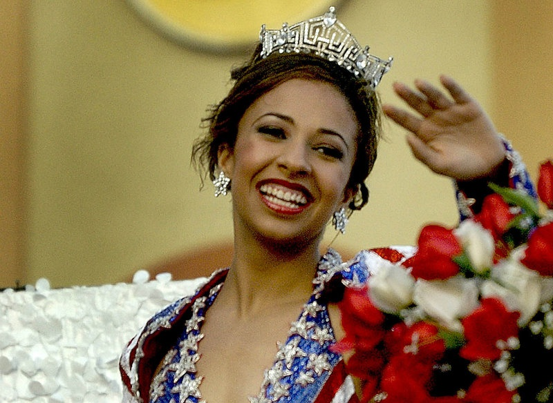 Former Miss America Runs for Ill. Attorney General