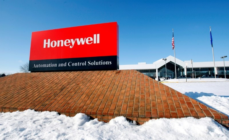 Honeywell International Posts Q1 Beat