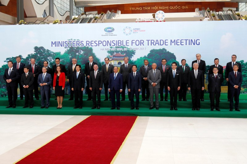 TPP Nations Agree To Continue Without US