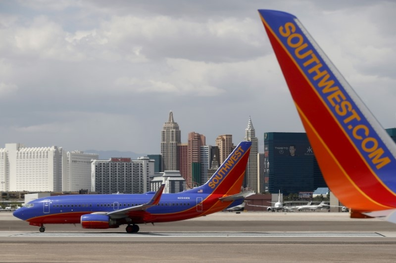 Featured Stock to See: Southwest Airlines Co. (LUV)