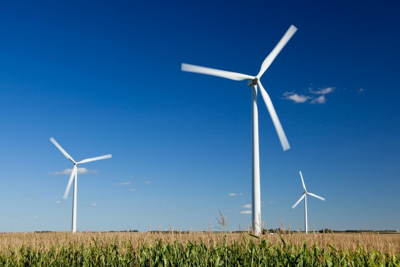 ALLETE Clean Energy Builds Another Wind Farm