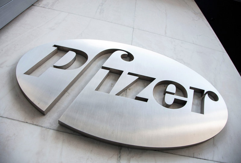 Acquires 10 Shares of Pfizer, Inc. (PFE)