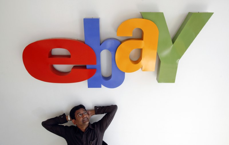EBay launches price-matching on more than 50K items
