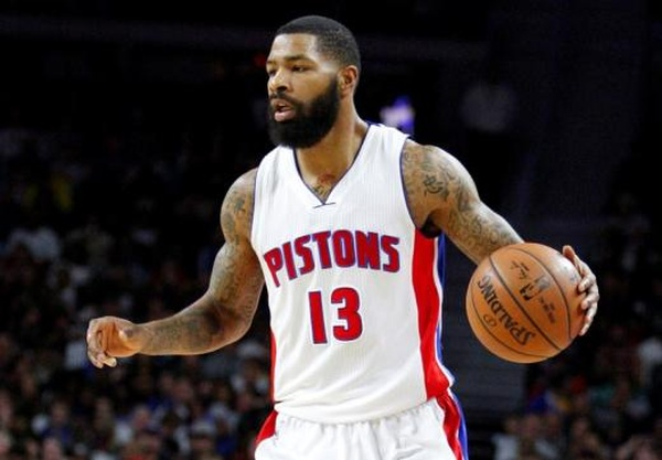 Pistons acquire Celtics' Bradley, cut ties to Caldwell-Pope