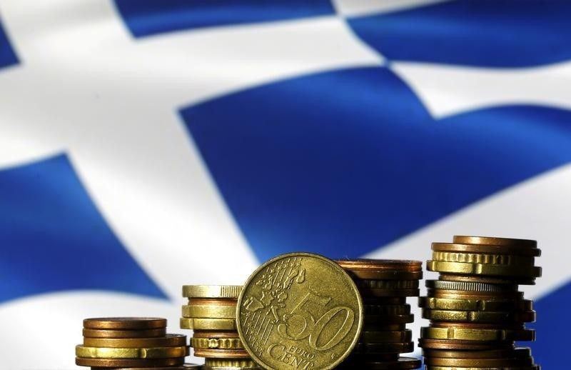 France to back Greek debt relief at finance ministers talks