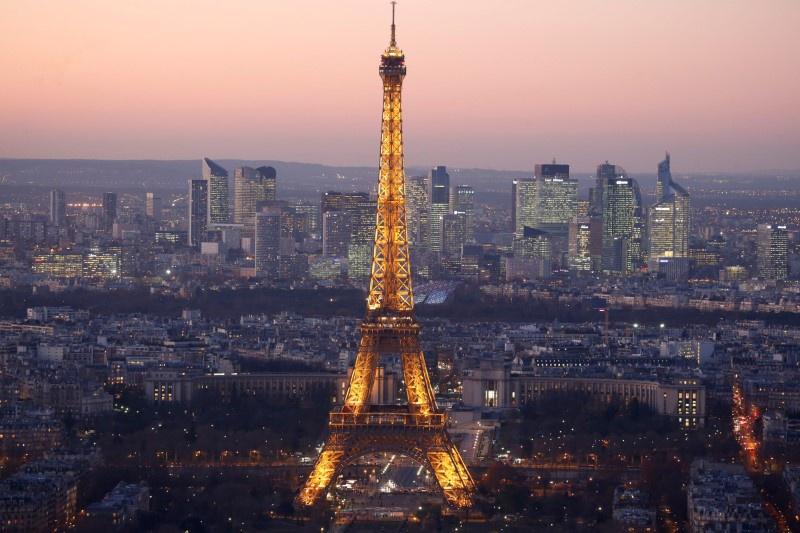 Emmanuel Macron's alliance on track for huge parliamentary majority: Odoxa poll