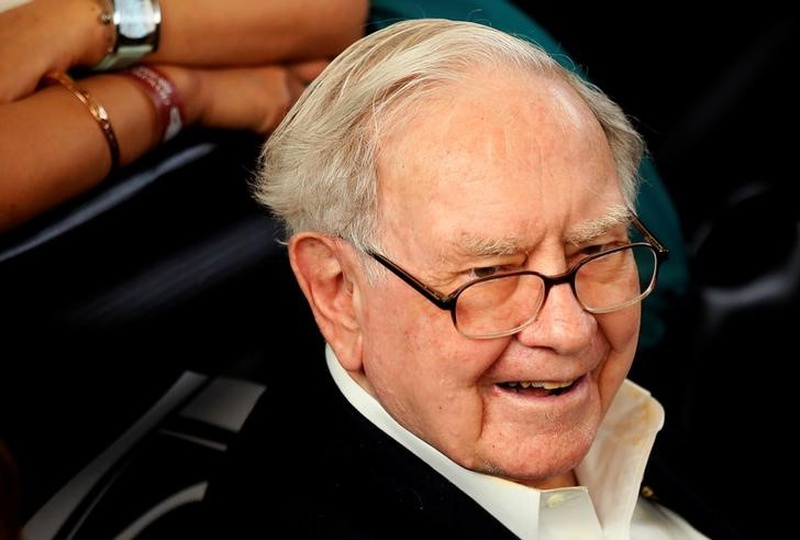 Berkshire Hathaway Energy is close to a deal for Oncor, report says