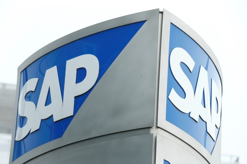 SAP core profit up 8 percent on acceleration in cloud product sales