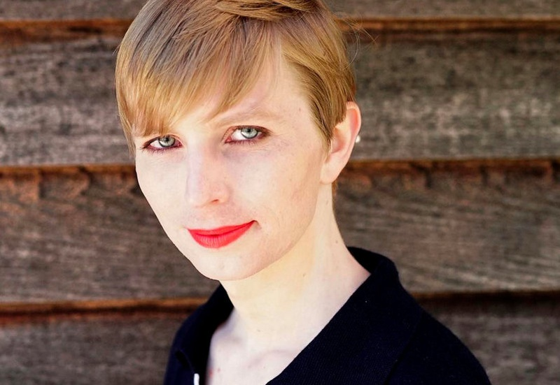 Chelsea Manning Explains Why She Leaked Secret Military Docs