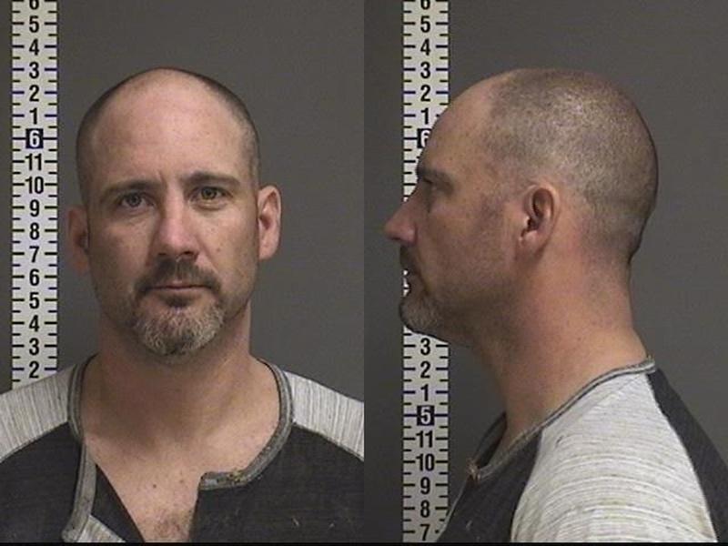 Fugitive found in North Dakota following lengthy search