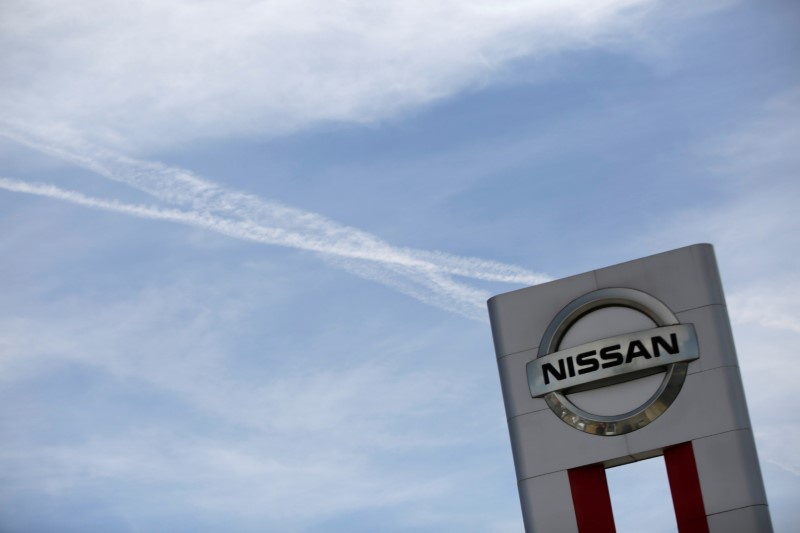 Dates set for vote to decide union at Nissan plant in Canton