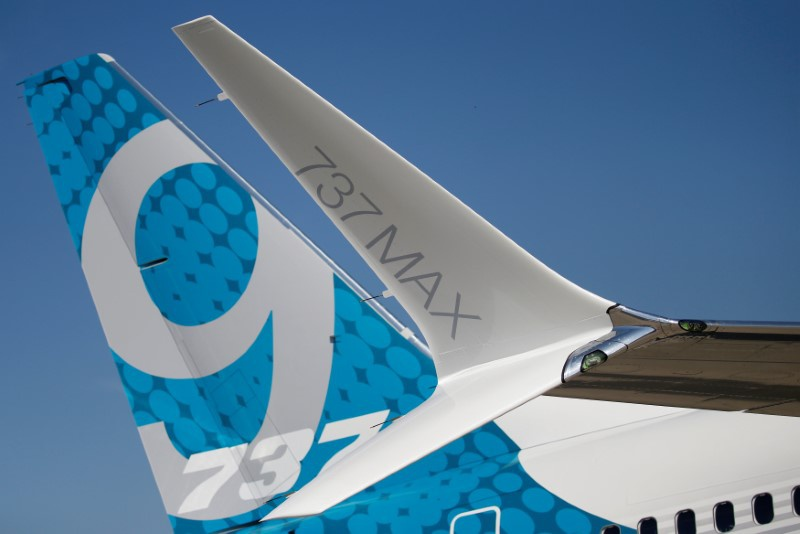 Kuwait's ALAFCO orders 20 Boeing 737 Max 8s worth $2.2bn