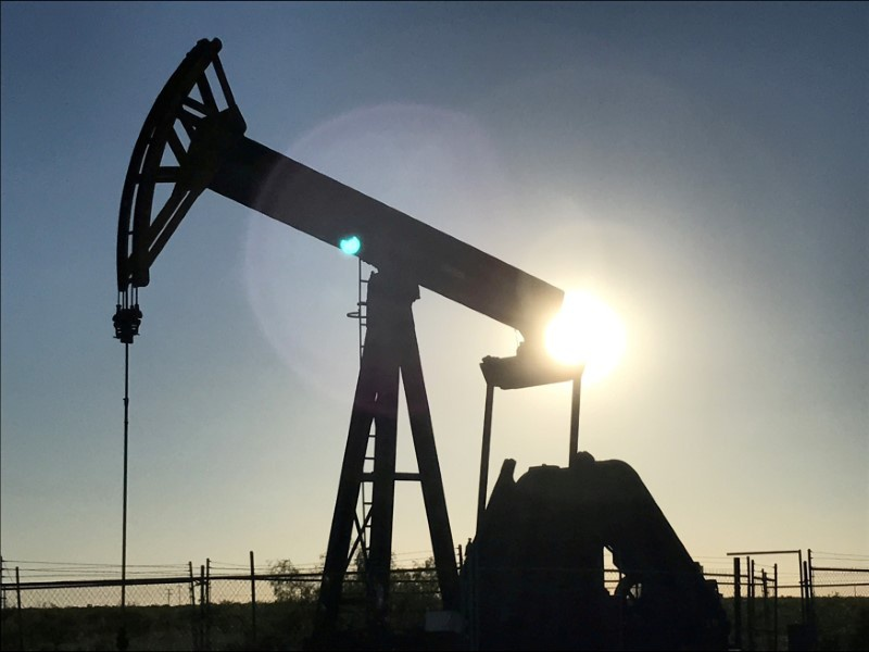 Marathon Oil reports 2Q loss