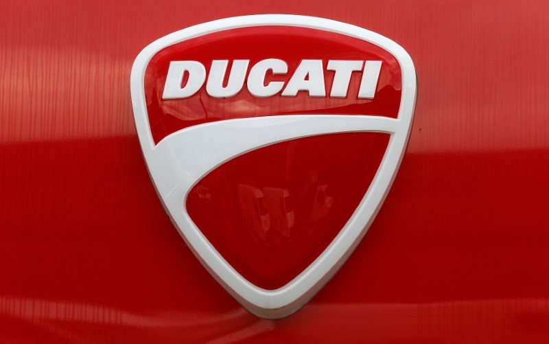 Volkswagen Group mulls Ducati sale