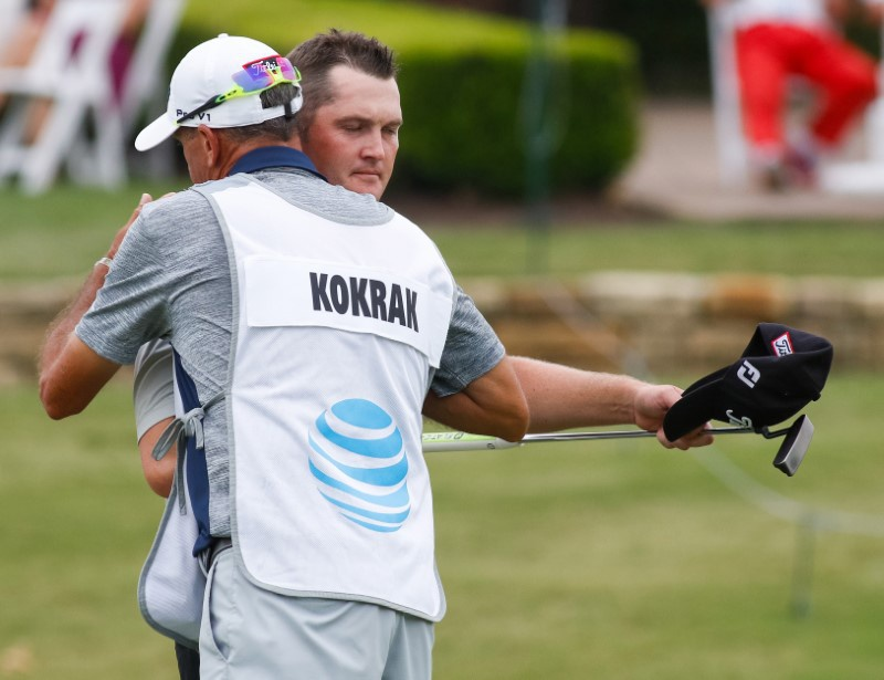 Nelson's Four Seasons finale: Horschel over Day in playoff